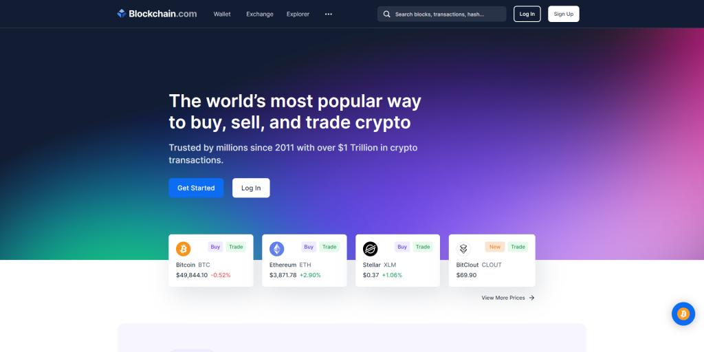 www.blockchain.com